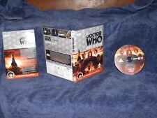 Doctor Who - State of Decay (Edición Especial) VGC - envío en 24hrs Dr Who