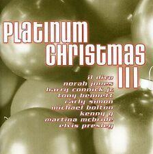 Platinum Christmas 3 2006 by Platinum Christmas