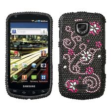 Delight Bling Case Phone Cover for Samsung Droid Charge