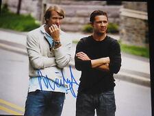 Michael Bay Unterzeichnet Autogramm 8x10 Transformers Auto COA