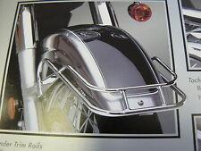 SUZUKI FENDER TRIM RAIL C50/VL800