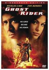 GHOST RIDER USED - VERY GOOD DVD