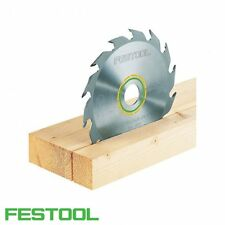 Festool 496301 Panther Saw Blade for TS55 R Plunge Saw