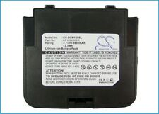 Replacement Battery For Delphi 3.7v 3600mAh Mp3, Mp4, Pmp Battery