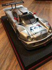 Maisto GT Racing Mercedes CLK-LM 1:18