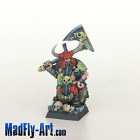 Moscal Lord #2 MASTERS6 painted MadFly-Art