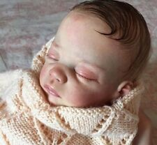 Bébé reborn, Jo By Linda Murray