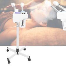 Beauty Salon Ozone Hot Cold Spray Machine Facial Steamer Whitening Acne Removal