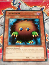 Carte YU GI OH KURIBOH DL09-FR003 VERT