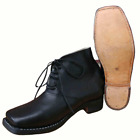 Jefferson Brogan Boot Size US 6 to US 15