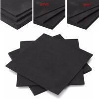 3/5/10 mm ESD Anti Static High Density Foam Antistatic Insertion Tool Black