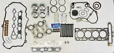 VAUXHALL ASTRA J VXR FORGED ENGINE KIT A20NFT 86.50MM WOSSNER