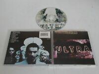 Depeche Mode / Ultra ( Mute Int 4 84456 2) CD