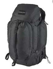 Kelty Redwing 50l Tactical  Backpack. Black. New.