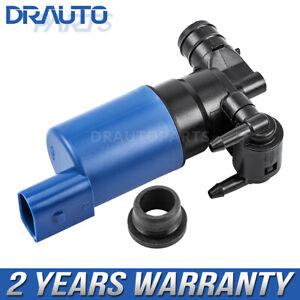 Headlight Headlamp Washer Pump For Volvo S60, V60, V60 Cross Country 31416483