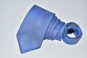 "Charles Tyrwhitt MEN'S TIE BLUE/GEOMETRIC W: 3.5/8"" L: 60"""