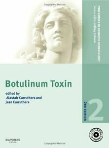 Procedures in Cosmetic Dermatology Series: Botulinum Toxin with DVD,