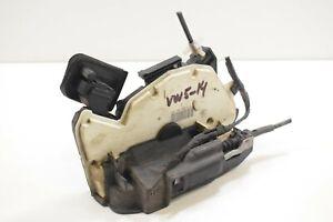 Volkswagen Golf MK7 Front Right Door Lock Mechanism Latch Actuator 5K1837016E