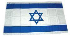 Fahne / Flagge Israel 30 x 45 cm