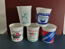 More details for 5 casino las vegas plastic coin bucket holiday flamingo mirage  o'shea  imperial