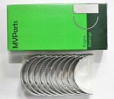 NISSAN PRIMASTAR 1.9 DCI F9Q 2.0 FR4 ENGINE MAIN SHELL BEARINGS SET. MV.