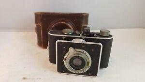 Vintage Foth Derby Camera 127 Folding Camera