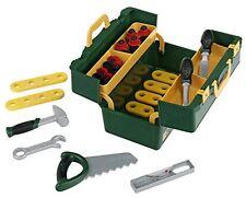 Theo Klein Original Kinderspiel Bosch Home Worker Werkzeugkoffer Spielzeug