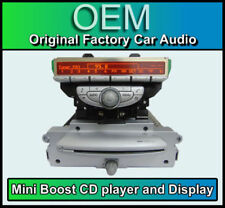 BMW Car Stereos & Head Units for CD