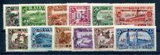 SYRIE 1926 Yvert 167-78 * SATZ FLÜCHTLINGSHILFE 48€(F1323
