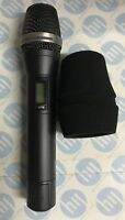 AKG DHT 700 Handeld Transmitter with C5 Condenser Microphone Head