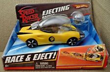 HOT WHEELS SPEED RACER RACE & EJECT EJECTING RACER X 2007 M8923 *NEW*