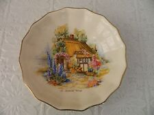 Vintage Sandland Ware ceramic sugar bowl