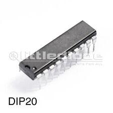 ST62T20C6 Integrated Circuit - CASE: DIP20 MAKE: STMicroelectronics