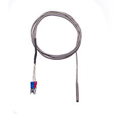 Thermocouple K-Typ 0 - 800°C - Thermoelement Temperatur Sensor Wärmefühler