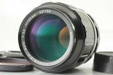 [Exc+5] Nikon Nikkor P.C Auto 105mm F2.5 Non Ai Telephoto Lens from Japan