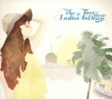 Various – The Ladies of too slow to discoteca, CD, NUOVO!