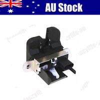 OEM Rear Trunk Lid Lock Latch For VW Golf GTI R MK6 VI 5K0827505A 2009-2013 New