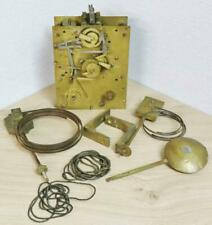More details for rare antique 19thc benson of london twin fusee musical bracket clock movement