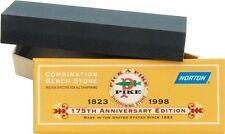 Norton Combination Sharpener Stone 6 X 2 X 1 Inch