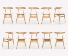 Julia Restaurant Chairs (Set of 12)
