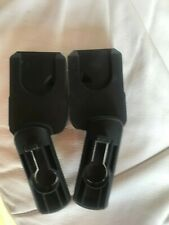 quinny buzz adapters
