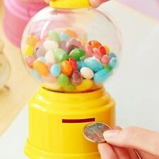 Candy Machine Piggy Bank Atm Money Box Saving Coin Box Kids Decorative Gift
