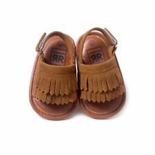 Baby Shoes Summer Toddler Girl Infant Anti Slip Soft Sole Prewalker Kids Sandals
