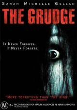 The Grudge (DVD, 2004)