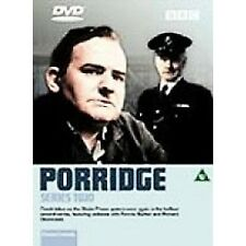 Porridge - The Complete Collection DVD VG G6