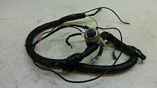 1972 Honda CB750 CB 750 K2 H1055' vintage kill switch wiring button parts