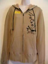 Satori Eco Bamboo Womens Zip Hoodie Sweatshirt Size XL