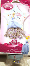 CINDERELLA BALLOON CENTERPIECE Table Decoration Happy Birthday Disney Princess