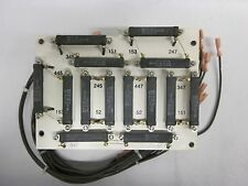 Reliance Electric 078089006R DV/DT Resistor Assembly 0-78089-006R