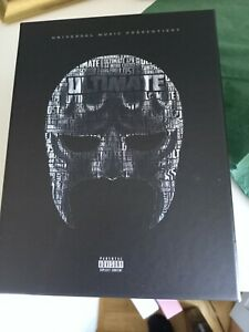Anonym CD Box Ultimate  , Samra